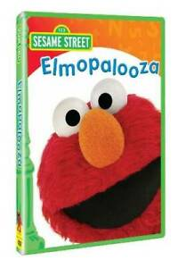 Elmopalooza - VERY GOOD