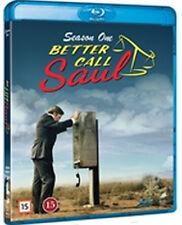 Better Call Saul - Stagione 1 (3 Blu-Ray Disc) - ITALIANO ORIGINALE SIGILLATO -