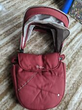 Silver Cross Wayfarer / Pioneer Color Pack Vintage Red
