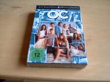 O.C. California - Die komplette zweite Staffel - DVD-Box