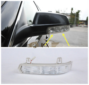 Left LH Side Rear View Mirror Light Turn Signal For Buick LaCrosse 2006-2008
