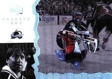 1996-97 UD Ice #107 Patrick Roy