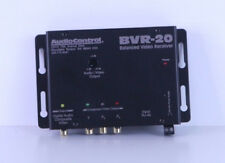 AudioControl BVR-20 Balanced Video Receiver Only (Audio Control) -Works Perfect