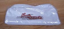 "Genuine Handy Stitch 11 x 4.5"" White Pouch / Bag For Portable Sewing Machine"
