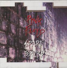 PINK FLOYD - SPARE BRICKS. 2CD