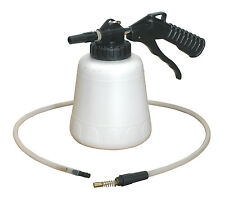 Sealey SG19 Underseal Gun with Canister & Extension Probe