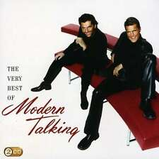 The Very Best Of [2 CD] - Modern Talking ARIOLA