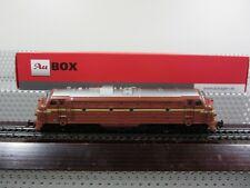 Märklin H0 aus 29660 Diesellok Nohab Di3.607 der NSB mfx Digital Sound in AuBox