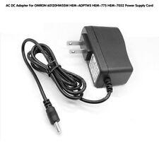 AC DC Adapter For OMRON 60120HW5SW HEM-ADPTW5 HEM-775 HEM-7052 Power Supply TW