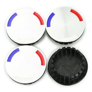 4pcs 59mm(46mm) Wheel Center Hub Caps For Impala Solstice G6 9594156 9593169