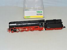 N Scale Minitrix 12705 BR 01 0510-6 DB 4-6-2 Steam Locomotive & Tender LNIB