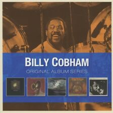 Billy Cobham - Original Album Series