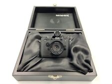 Minox Digital Classic Camera 14.0 MP