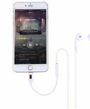 Audioadapter für das iPhone 7