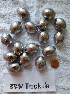 25pcs. 3 oz Egg Sinkers Slip Sinkers, Weights, Fishing, FREE shipping