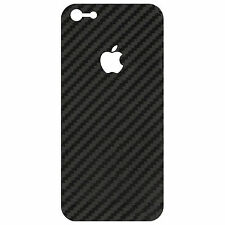 Black Faceplates, Decals and Stickers for Apple Mobile Phone
