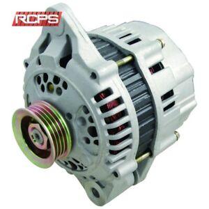 200 Amp Alternator Isuzu Rodeo Sport Axiom Amigo 98-04 High Output Performance