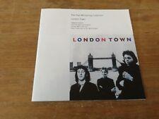 Paul Mccartney Collection - london Town - cd album (1993)