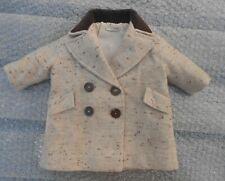 Beau manteau BB type Raynal époque 1930 !
