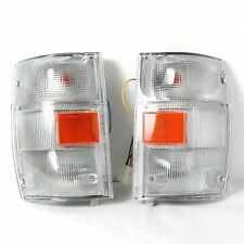 99 00 01 04 05 06 ISUZU TRUCK ELF NPR NQR 450 GMC CHEVROLET CORNER LAMP (CLEAR)