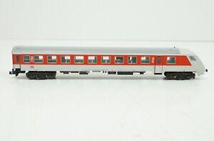Spur N--FLEISCHMANN ..IC-Steuerwagen DB 2. Klasse    ..E7 /168