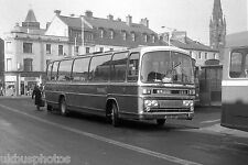 Barton Transport, Chilwell ARB521T Newcastle Bus Photo