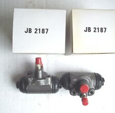 MAZDA 808 RX2 1600 1800 REAR WHEEL CYLINDERS