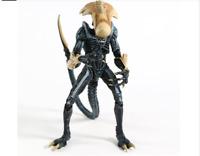 NECA  20 cm Alien VS. Predator Arachnoid Chrysalis Razor Claws Alien  Scale PVC