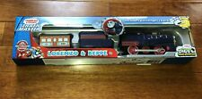 2019 Fisher-Price Trackmaster Thomas and Friends Lorenzo and Beppe Train New