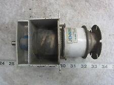 "Jennings 15000V ""CVDD 1000 14 R"" Capacitor, Used"