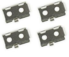 4x iPhone 5s Metal Touch ID Home Button Bracket