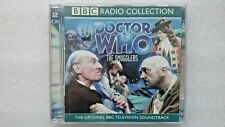 Doctor Who , The Smugglers by BBC Audio, William Hartnell