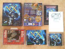 NOx PC win 95/98 alemán USK 16 #