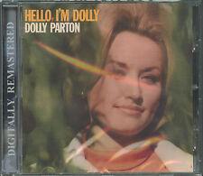 DOLLY PARTON - HELLO, I'M DOLLY