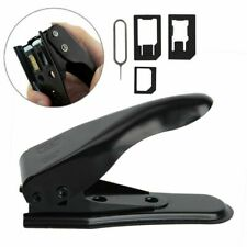 3 in 1 Protable Mobile Phones Micro/Nano SIM Card Cutting Cutter for iPhone