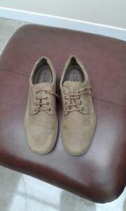 Mens ECCO LIGHT Lace Up Shoe