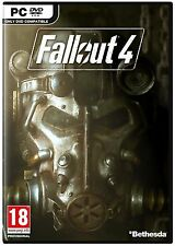 Shooter Bethesda PC 18+ Rated Video Games