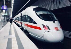 ❗️2x Deutsche Bahn DB 1.Klasse Upgrade Gutschein Code Ecoupon Sitzplatz 24/7 ‼️❗