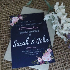 Wedding Save the Dates - Wedding Save the Night- Magnets set of 10