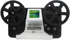 """Winait 5"""" & 3"""" REEL 8mm rotolo pellicola e super 8 ROTOLO film pellicola Digitale Scanner Video"""