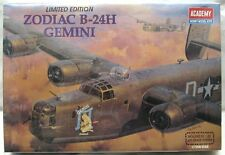 ACADEMY 1:72 KIT ZODIAC B-24H GEMINI ART GRADE POSTER LIMITED EDITION ART 2168