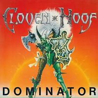 CLOVEN HOOF - DOMINATOR   CD NEW
