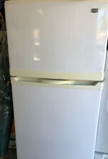Maytag M0Rxemmww 19.7 Cu. Ft. Fridge With Auto Ice Maker Local Pickup Only