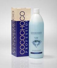 ❤︎ COCOCHOCO PURE Brazilian Blow Dry Keratin Straightening Treatment 1000ml KIT