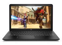 "NEW HP 15.6"" FHD Intel i5-7300HQ 3.5GHz AMD Radeon 12GB 1TB WIN 10 Gaming Laptop"