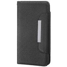 Schwarze Schutzhüllen für Sony Xperia L