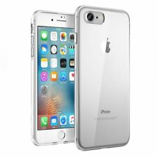 Coque iPhone 7 Plus Tecknet Soft Gel TPU Transparente
