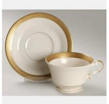 Bracelet by Syracuse Fine China Footed Cup & Saucer