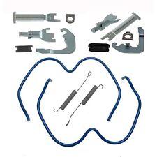 Drum Brake Hardware Kit Rear Carlson H2347