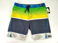 Rip Curl Mirage Aggrolite Mens Board Shorts Swim Trunks Size 34 NEW NWT